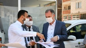 İnegöl Fatih Mahallesi'nin çehresi değişiyor - Bursa Haberleri