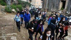 İnegöl'de 15 Temmuz şehitleri tabiat yürüyüşünde anılacak - Bursa Haberleri