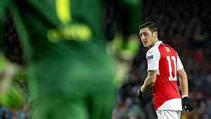 İngiliz basını, Mesut Özil'in transfer rotasını çizdi