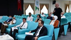 İpek Yolu Belediyeler Birliği İznik'te toplandı - Bursa Haberleri