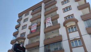 İpekyolu'nda binaların dış cephesi değişiyor