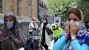 İran koronavirüs salgınında ikinci dalgayı yaşadığını kabul etti