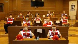 İSG Uzmanları Covid-19 tedbirlerini değerlendirdi