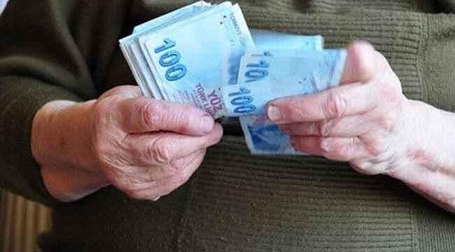 İşte SSK, Bağ-Kur emeklilerinin 2020 Temmuz zamlı maaşları