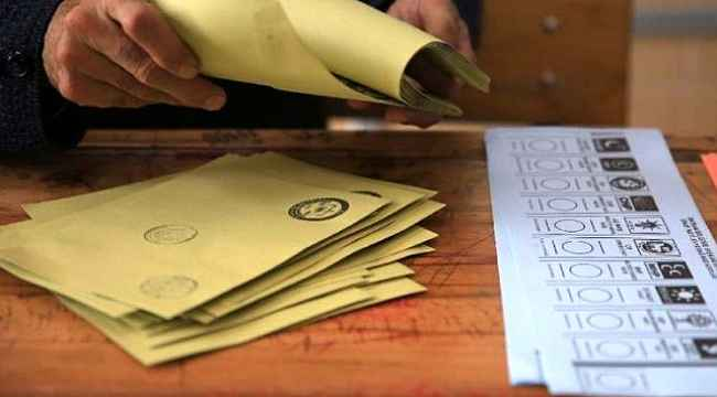İttifaklarla ilgili son seçim anketi sonuçları yayınlandı!