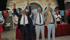 İYİ Parti Nevşehir İl kongresi yapıldı