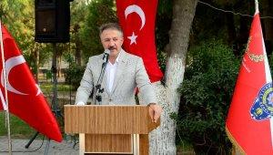 """İzmir Emniyet Müdürü Aşkın: """"155'i aradığınızda 3-4 saniyede polise ulaşıyorsunuz"""""""