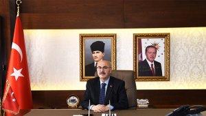 İzmir Valisi Köşger'den