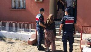 İzmir'de kayıp yaşlı kadın 2 gün sonra bulundu