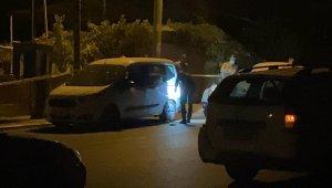 İzmir'de trafik cezası cinayeti
