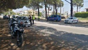 Jandarma Balıkesir'de aranan 276 kişiyi yakaladı