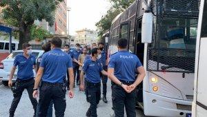 Kaçak tütün operasyonunda 135 şüpheliden 20'si tutuklandı - Bursa Haberleri