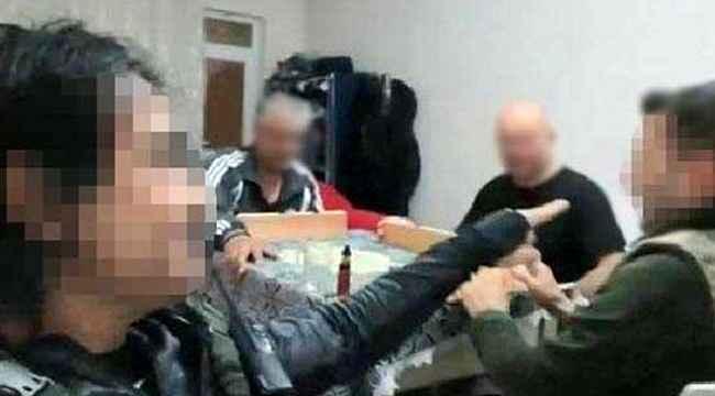 Kadınları rencide edici paylaşımda bulunan 3 polis ve 1 imamı valilik affetmedi