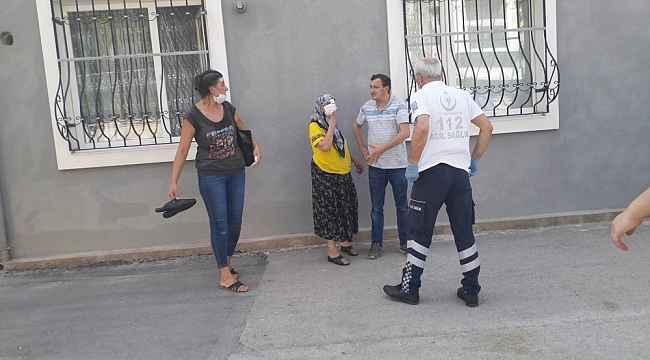 Kadınların taşlı sopalı çöp kavgası... 2'si kadın 3 kişi yaralandı - Bursa Haberleri
