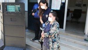 Kapkaç zanlısı polisten kaçamadı - Bursa Haberleri