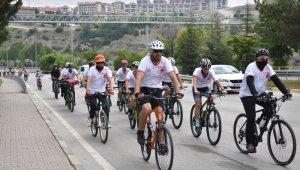 Karabük'te '15 Temmuz Demokrasi ve Milli Birlik Günü' anma etkinlikleri başladı