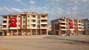 Karabük'te Haziran ayında 669 konut satıldı