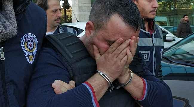 Karısını 25 yerinden bıçaklayarak öldüren kocaya tahrik indirimi