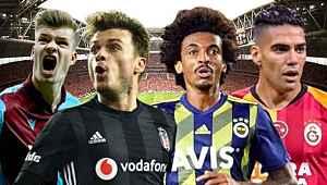 Kasımpaşa ve Galatasaray'ın ardından 7 kulüp daha yabancı kuralına itiraz etti