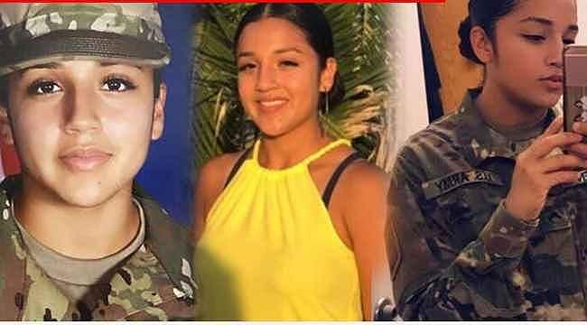Kaybolan kadın askerin tecavüze uğrayarak öldürüldüğü ortaya çıktı
