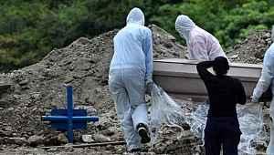 Kazakistan'da koronavirüsten daha ölümcül zatürre salgını tehlikesi
