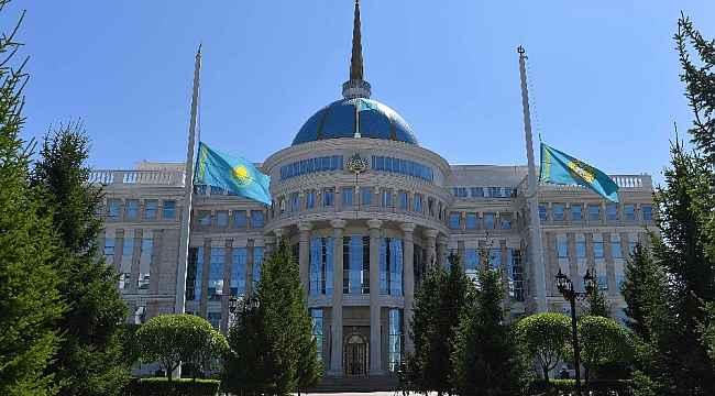 Kazakistan'da Covid-19 salgınında hayatını kaybedenler anıldı