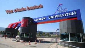 KBÜ'de uzaktan eğitim yaz okulu başladı