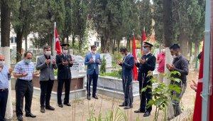 Kestel'de vatan kahramanları anıldı - Bursa Haberleri