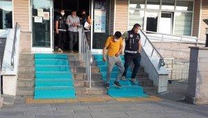 Kırıkkale'de organize suç örgütü operasyonu: 3 gözaltı
