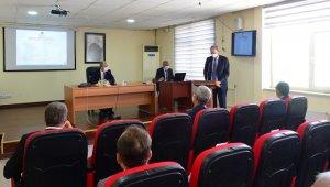 Kırşehir'de 231 projeden 158'i tamamlandı