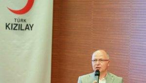 Kızılay Bursa Şubesi'nin çalışmaları ödülle taçlandırıldı - Bursa Haberleri