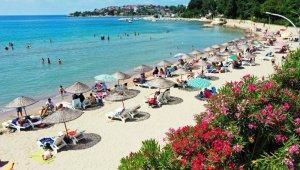 Kocaeli sahillerinde 173 kişi boğulmaktan kurtarıldı
