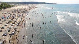 Kocaeli'de 204 kişi boğulmaktan son anda kurtarıldı