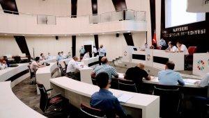 Kocasinan'ın Yavuz Mahallesi'nde kentsel dönüşüm ihalesi yapıldı