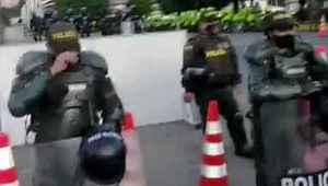 Kolombiya'yı ayağa kaldıran olay... 7 asker, 13 yaşındaki kız çocuğuna cinsel istismarda bulundu