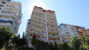Kolonu patlayan apartman sâkinlerine Mudanya Belediyesi'nden destek - Bursa Haberleri