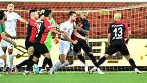 Konyaspor, kural hatası yapıldığını iddia ederek TFF'ye başvuracaklarını duyurdu
