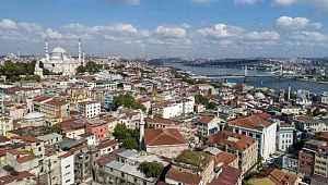 Korkutan deprem raporu... İstanbul'da 9 ilçe yüksek risk altında