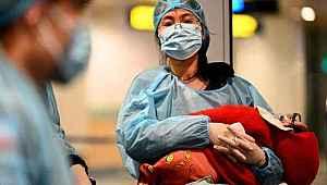 Korona virüs salgınında dünya genelinde günlük vaka sayısı rekor kırdı