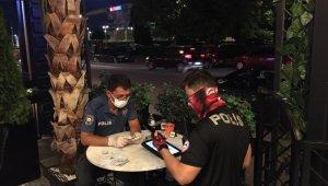 Kurallara uymayanlara ceza yağdı - Bursa Haberleri