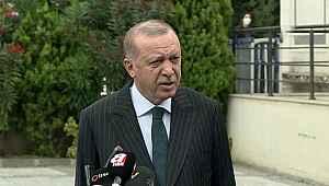 Kurban Bayramı'nda kısıtlama olacak mı? Cumhurbaşkanı Erdoğan yanıtladı