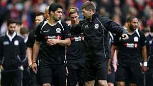 Liverpool doktorundan Steven Gerrard itirafı: