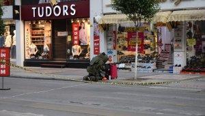 Malatya'da şüpheli valiz polisi alarma geçirdi