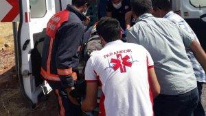 Mardin'de otomobil ile hafif ticari araç çarpıştı: 1 ölü, 1 yaralı