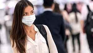 Maske koronavirüse karşı ne kadar koruyor? İşte bilim insanlarının yanıtı