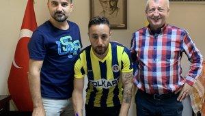 Menemenspor'da Mehmet Boztepe ayrılığı