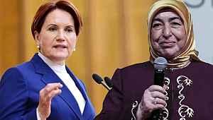 Meral Akşener, Levent Özeren'in Semiha Yıldırım'a yaptığı hakaret mesajları özür diledi