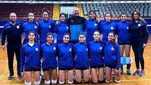 Mersin Büyükşehir Belediyesi voleybol ve hentbol takımları, yeni sezonda 2. ligde mücadele edecek