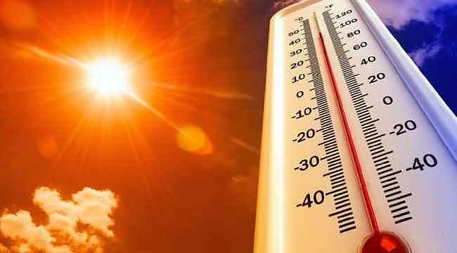 Meteoroloiden sıcak hava uyarısı - Bursa Haberleri