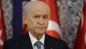 MHP Genel Başkanı Bahçeli'den Sakarya'daki patlama ile ilgili açıklama